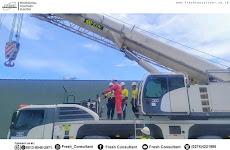 20200314 IHT Pembinaan dan Sertifikasi Mobile Crane Kelas 1 Kemenaker RI Batch II di Sumbawa (4)