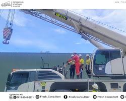 Fresh Consultant Gallery 20200314 IHT Pembinaan dan Sertifikasi Mobile Crane Kelas 1 Kemenaker RI Batch II di Sumbawa (4)
